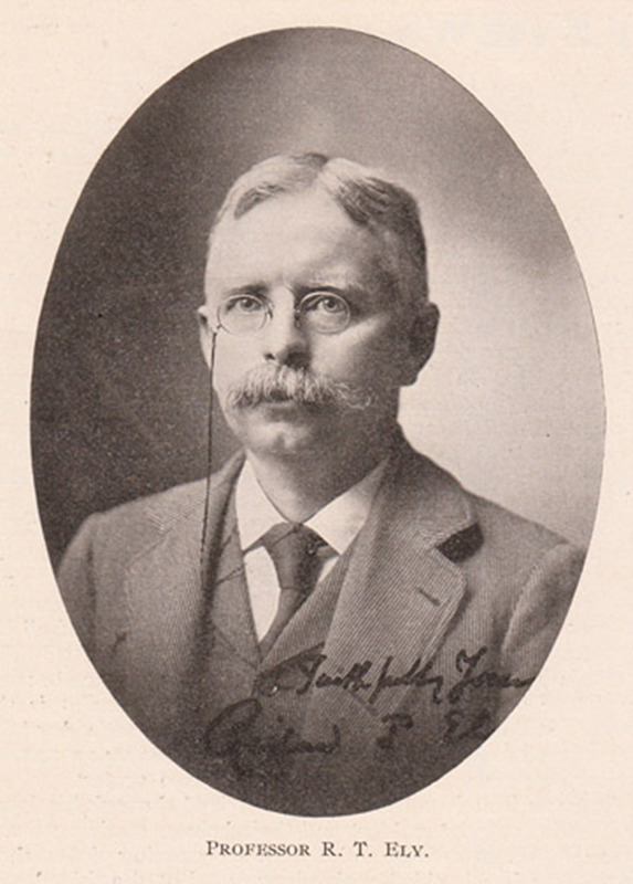 Richard Ely